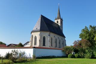 Petting-St. Johann Baptist
