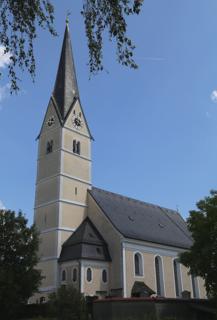 Pfaffenhofen am Inn-St. Laurentius