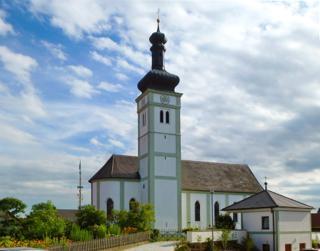 Pfaffenhofen an der Glonn-St. Michael