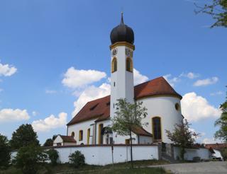 Pfaffing an der Attel-St. Katharina