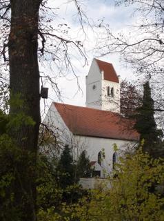 Pfaffing-Biburg-St. Stephan