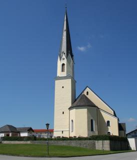 Pittenhart-St. Nikolaus