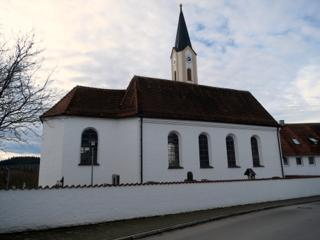 Priel-St. Johann Baptist