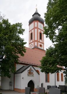 Puch-St. Sebastian
