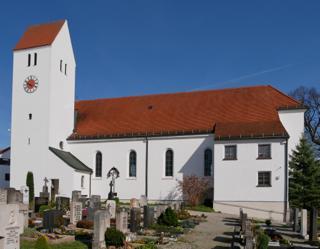 Puchheim-Mariä Himmelfahrt