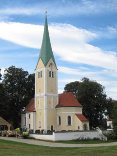 Rappoltskirchen-St. Stephan