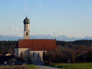 Rechtmehring-St. Korbinian