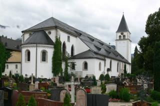Bad Reichenhall-St. Zeno