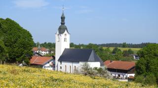 Reichersbeuern-St. Korbinian