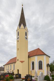 Reichertshausen an der Ilm-St. Stephan