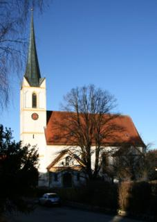 Reichertsheim-Mariä Himmelfahrt