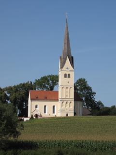 Riding-St. Georg