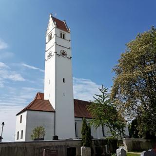 Röhrmoos-St. Johannes der Täufer