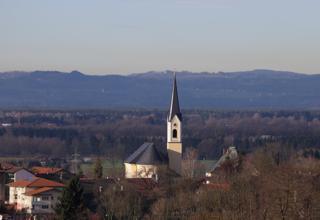Rohrdorf-St. Jakobus der Ältere