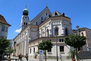 Rosenheim-St. Nikolaus