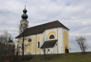 Ruhpolding-St. Georg