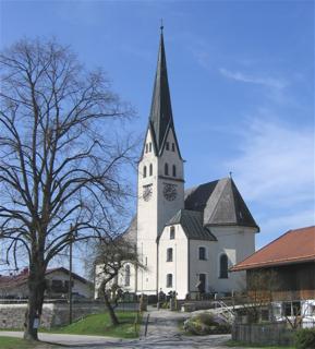 Sachsenkam-St. Andreas