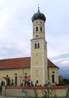 Sauerlach-St. Andreas