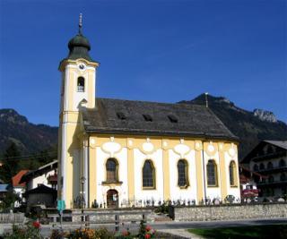 Schleching-St. Remigius
