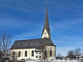 Schliersee-St. Sixtus