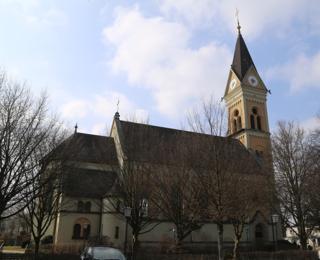 Schloßberg-St. Georg