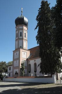 Schöngeising-St. Johann Baptist