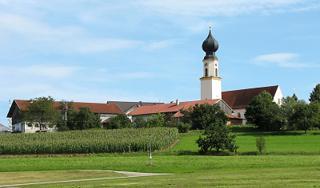 Schonstett-St. Johann Baptist