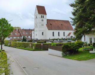 Schwabhausen-St. Michael