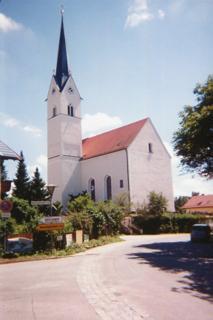 Schwindkirchen-Mariä Himmelfahrt