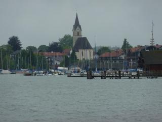 Seebruck-St. Thomas und St. Stephan