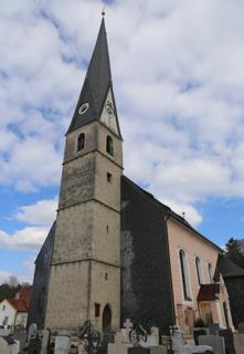 Siegsdorf-Maria Unbefl. Empfängnis