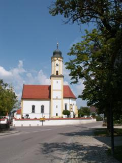 Sielenbach-St. Petrus