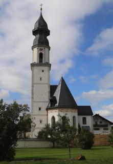 Söchtenau-St. Margaretha