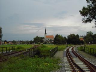 St. Georgen-St. Georg