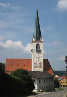 St. Wolfgang bei Dorfen-St. Wolfgang