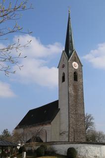 Stephanskirchen am Inn-St.Stephanus