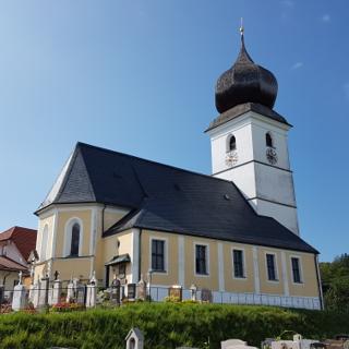Surberg-St. Georg