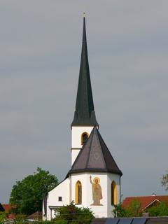 Taching-St. Peter