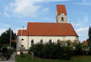 Tattenhausen-Hl. Kreuz