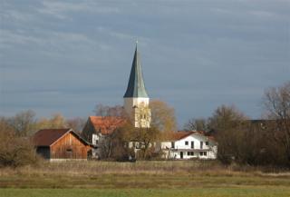 Taufkirchen bei München-St. Johannes der Täufer