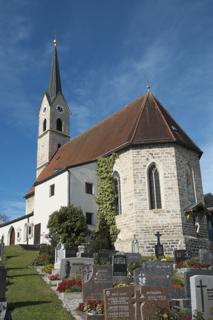 Tengling-St. Laurentius