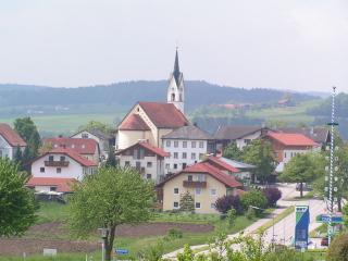 Tettenhausen-St. Florian