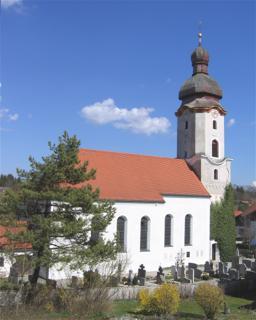 Thanning-St. Peter und Paul