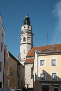 Tittmoning-St. Laurentius