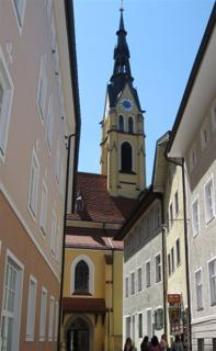 Bad Tölz-Mariä Himmelfahrt