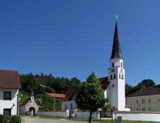 Tondorf-St. Michael