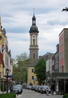 Traunstein-St. Oswald