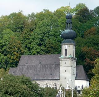 Trostberg-St. Andreas