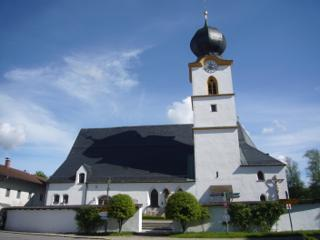 Truchtlaching-St. Johann Baptist