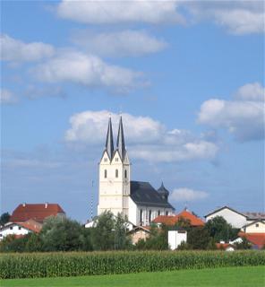 Tuntenhausen-Mariä Himmelfahrt